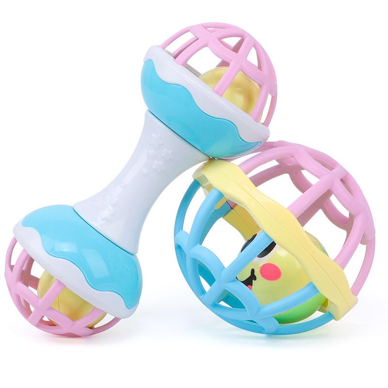 Đồ chơi giúp trẻ Thông minh : Bộ đồ chơi nhiều màu sắc cho bé .