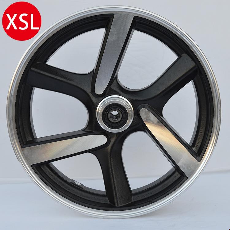 vòng mâm xe hợp kim đĩa rộng 10 inch 6U2.15 .