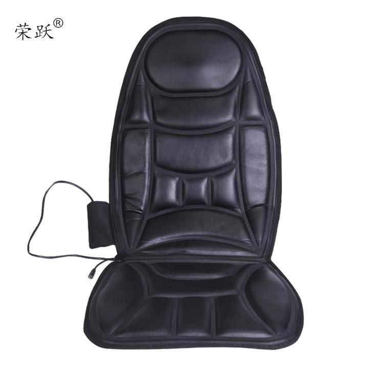Đệm Lót Ngồi massage cơ thể đa chức năng dành cho xe hơi .