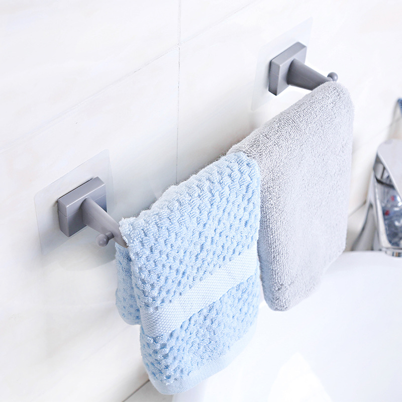 Kệ treo khăn tắm đa chức năng cho phòng Tắm .