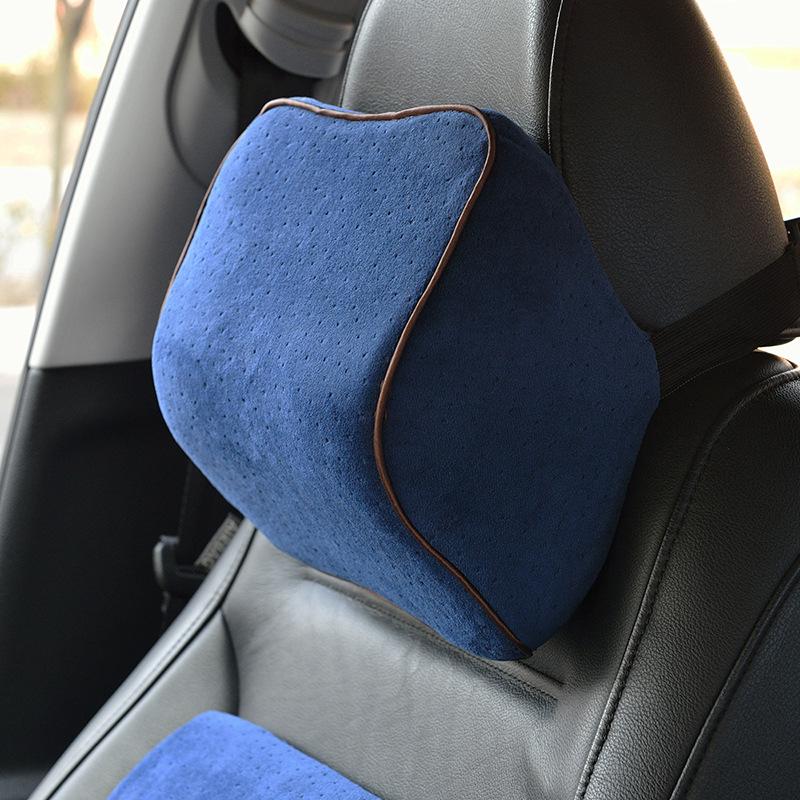Gối tựa đầu Thư giãn dành cho ghế ô tô, xe hơi .
