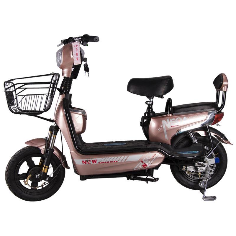 Xe máy điện thời trang MINGDAO