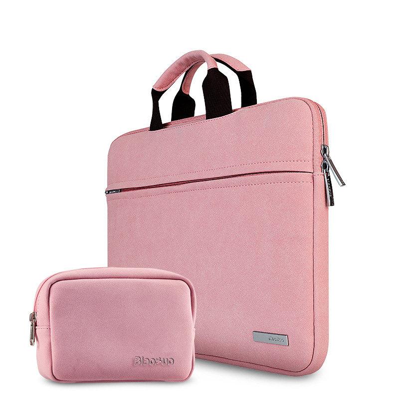 Túi đựng máy tính xách Tay size 19 inch , Thương hiệu : BIAONUO