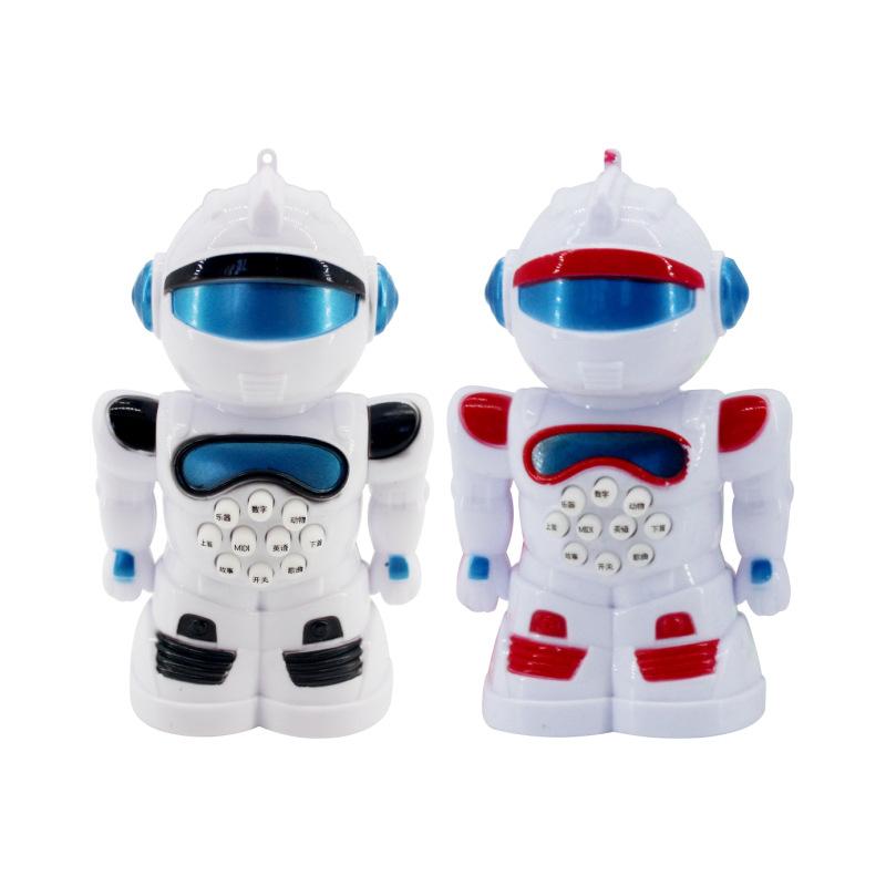 YAXING Rôbôt / Người máy Bán chạy nhất robot thông minh câu chuyện máy nhảy điện robot phát sáng trẻ