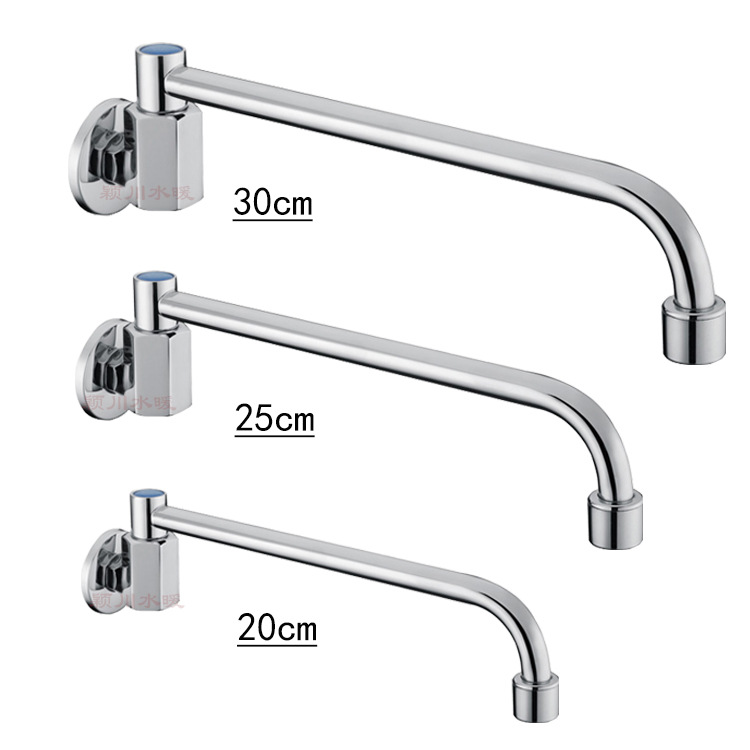 Vòi nước dùng cho nhà bếp bằng Hợp kim kẽm .
