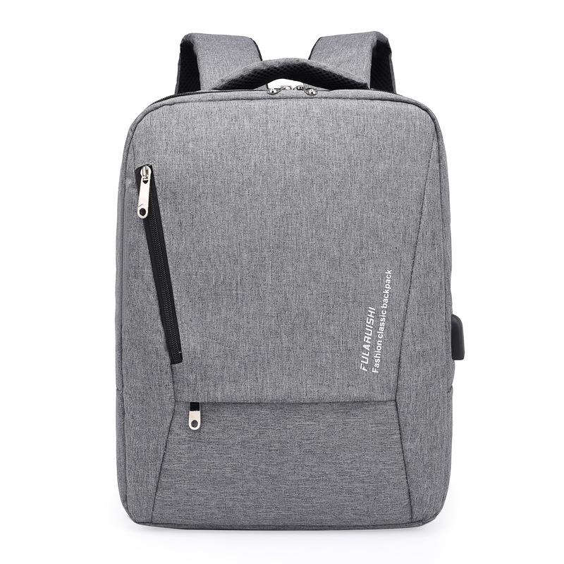 Balo đựng máy tính xách Tay có Túi cắm USB sạc .