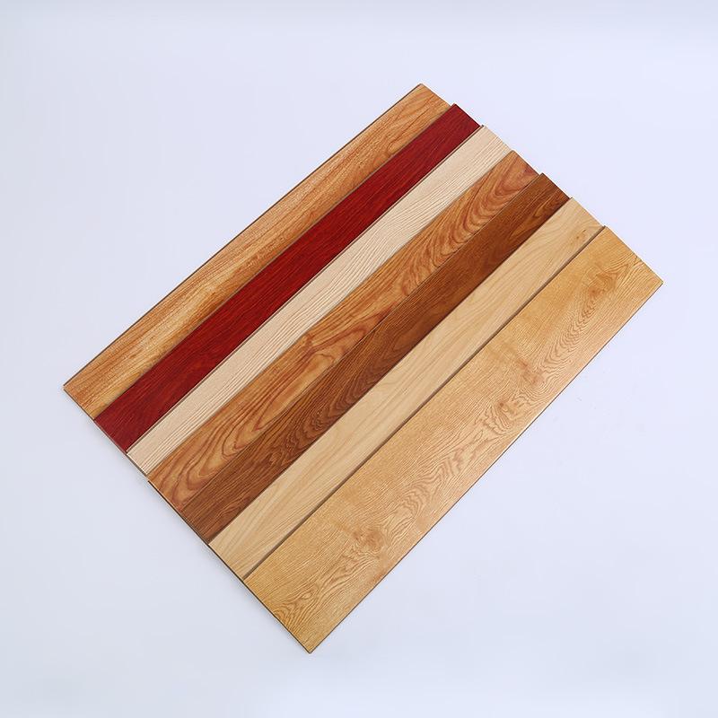 Vật liệu xây dựng : Tấm Lót Sàn gỗ composite cốt thép 12MM