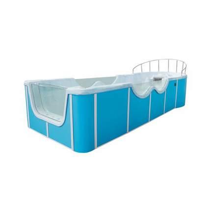bể bơi trẻ sơ sinh Hôn em bé, bể bơi trẻ em bơi sang thiết bị thông minh thương mại quán massage cầu