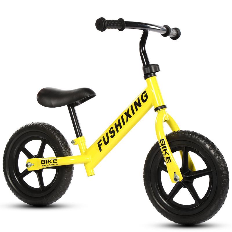 Xe đạp cân bằng không có bàn đạp Thể Thao cho Bé    .