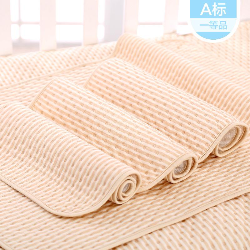 Adorable Tấm lót chống thấm Tấm cách nhiệt cho trẻ em bằng vải bông cách nhiệt cho người lớn
