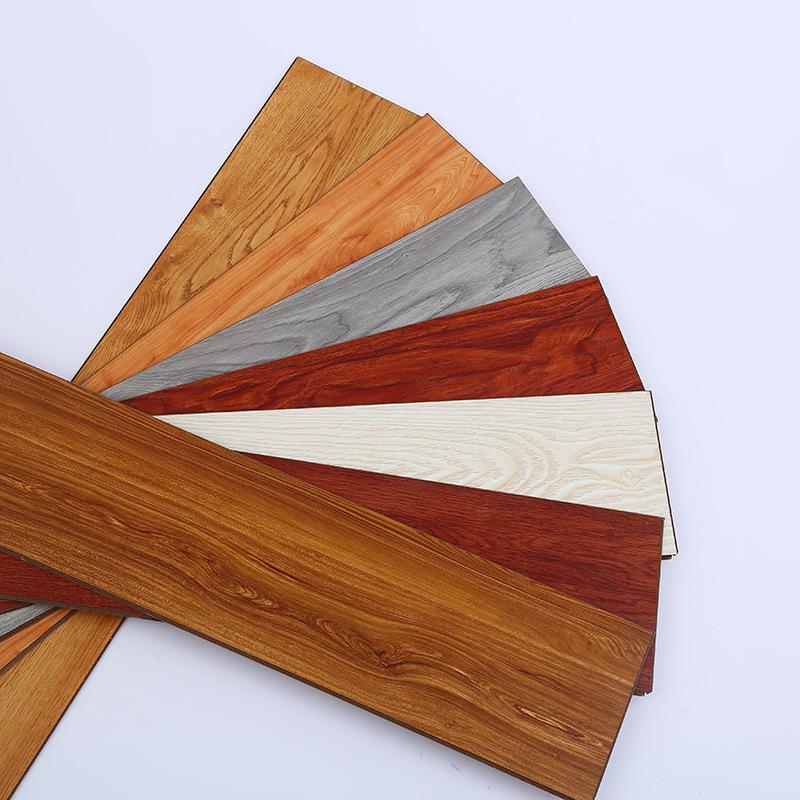 Vật liệu xây dựng : Tấm Lót Sàn gỗ composite cốt thép 8MM