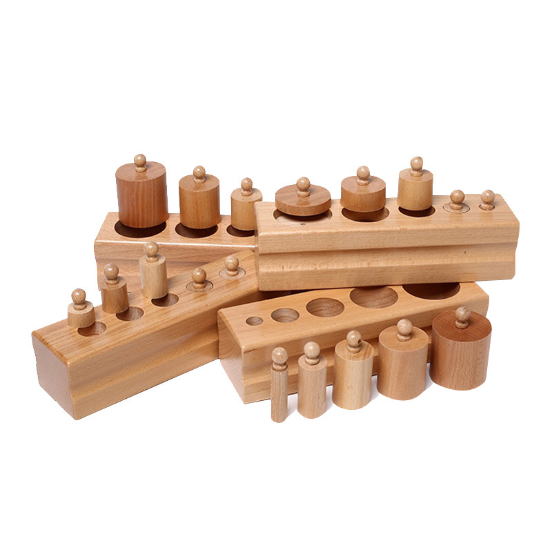 Đồ chơi giúp trẻ Thông minh : Bộ đồ chơi cấu hình 3C Đồ chơi bằng gỗ  .