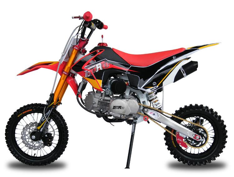 Xe Đua mô tô Thề Thao Racing Honda YX160CC mới