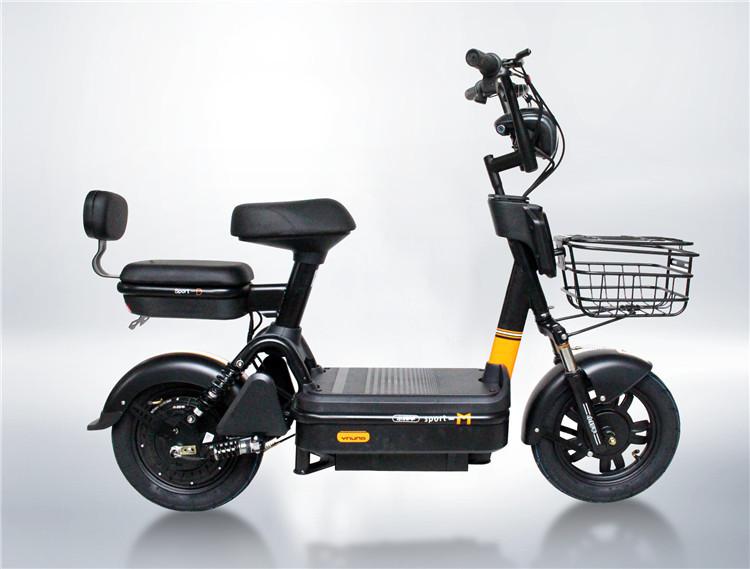Xe đạp điện kiểu mini 48V , hàng nhập chính hãng .