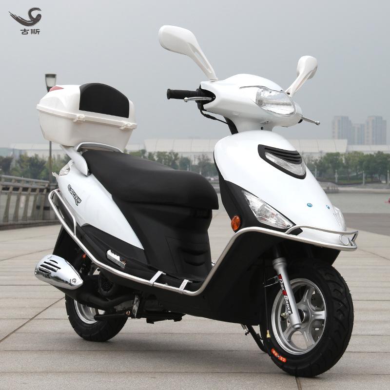 xe máy Xe tay ga Wuyang Honda Neptune mới 125c EFI