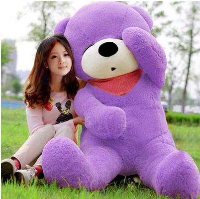 Búp bê vải Quà Giáng sinh đầy đồ chơi búp bê Nhật ôm gấu trúc đồ giá rẻ đáng yêu của trẻ em gái con