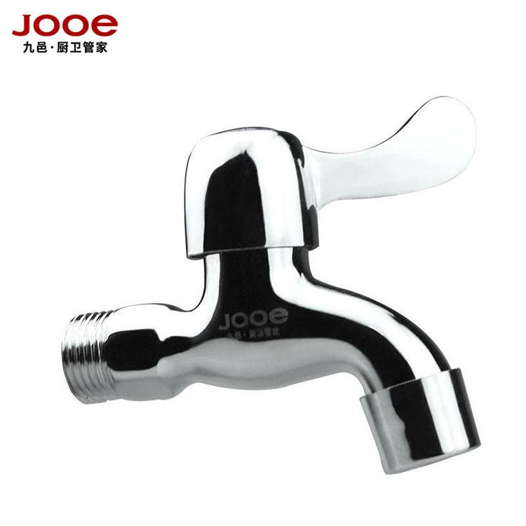 Vòi nước đơn máy giặt , vòi nước thông thường .