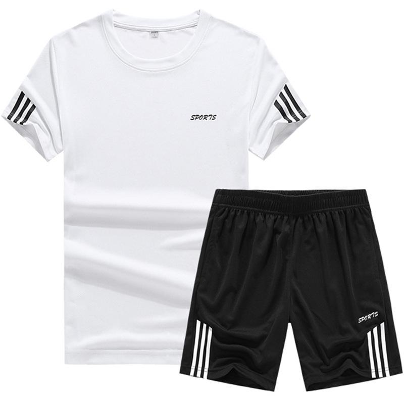 Quần áo thể thao ngắn tay B.BAUTIWIN