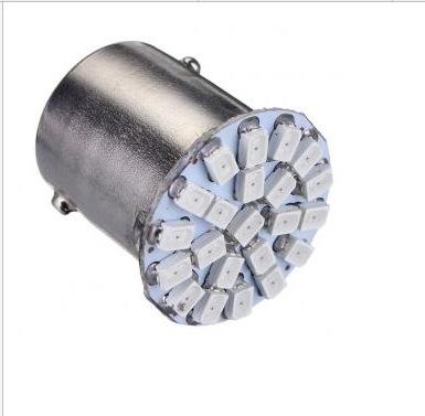 Đèn 22 Led dùng cho Đèn phanh, đèn báo rẽ, đèn cảnh báo, vv