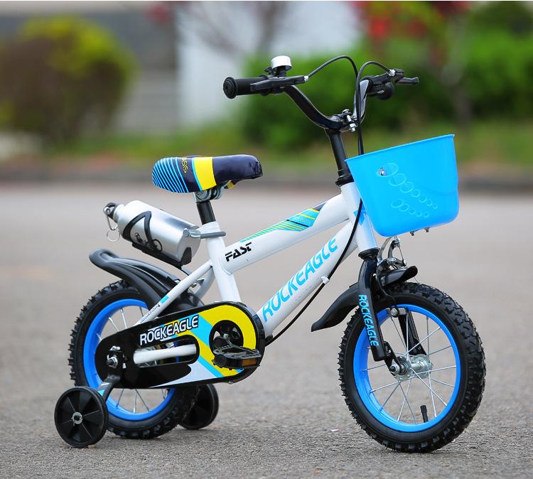 Xe đạp Thể Thao cho Trẻ Em  .