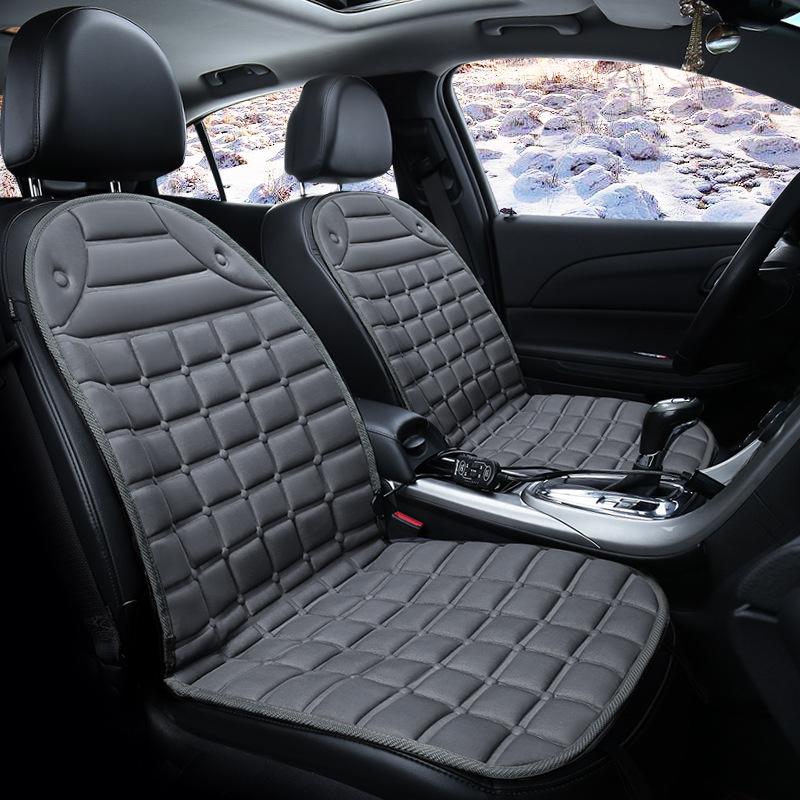 Đệm Lót Ngồi sưởi ấm dành cho xe hơi .