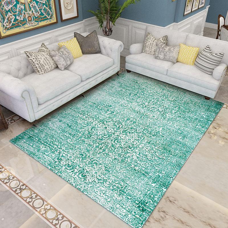 Thảm Lót loại To chống trơn Trượt , dùng để Trang Trí phòng .