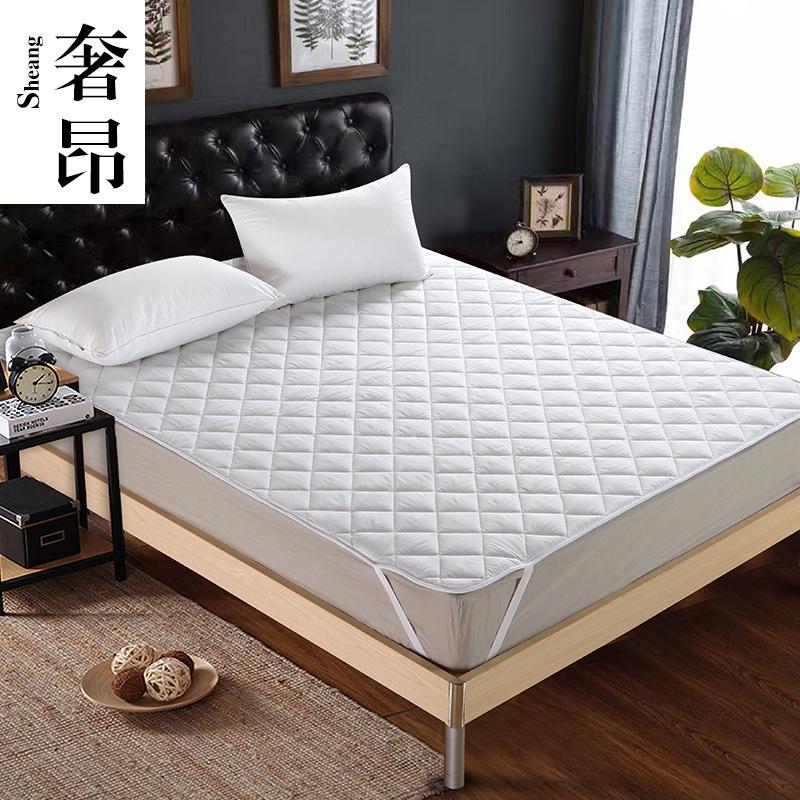 SHEANG Thị trường chất lượng sản phẩm Bộ đồ giường khách sạn nệm bảo vệ khách sạn mat bán buôn Simmo
