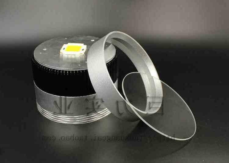 Đèn trần bộ Y03 LED Aquarium ánh sáng đèn Suite đèn chùm đèn ống Suite Shell Suite bể cá đèn Suite