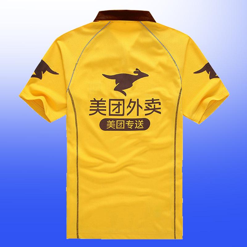 Trang phục Thể Thao : Áo Thun vải Lạnh Tay ngắn dành cho Nam .