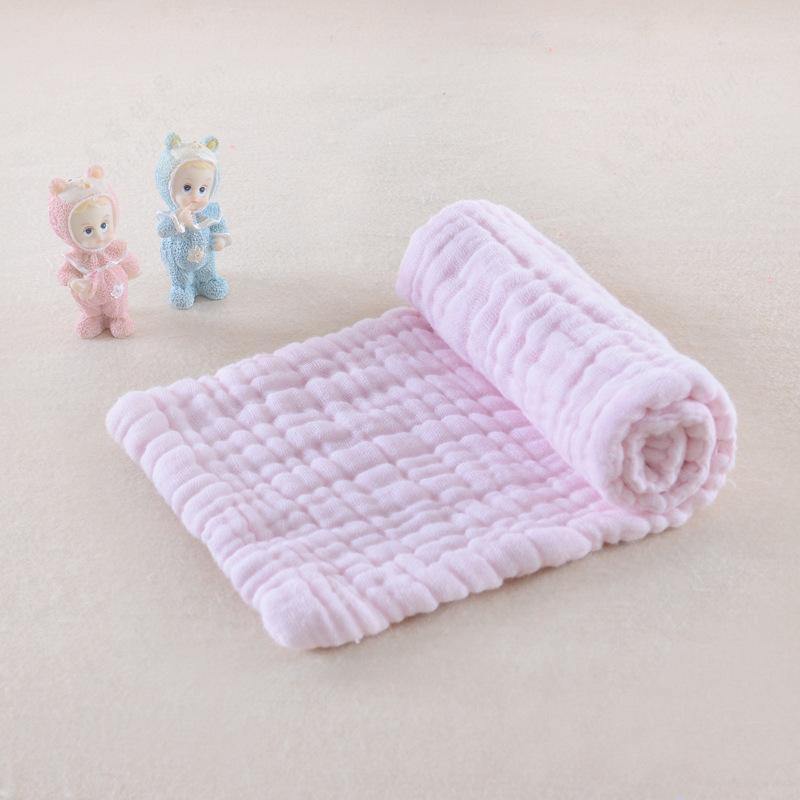 Khăn Lót vải sợi cotton bông mềm cho bé , có thể giặt lại