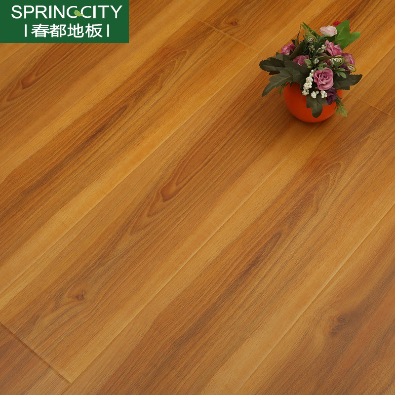 Vật liệu xây dựng : Tấm Lót Sàn gỗ polyme cho sân vườn , sàn nhà .