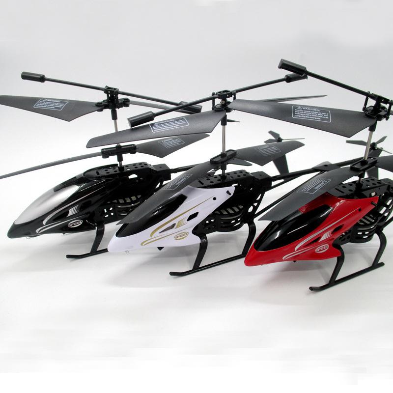 Máy bay trực thăng đồ chơi điều khiển từ xa cánh lớn P239