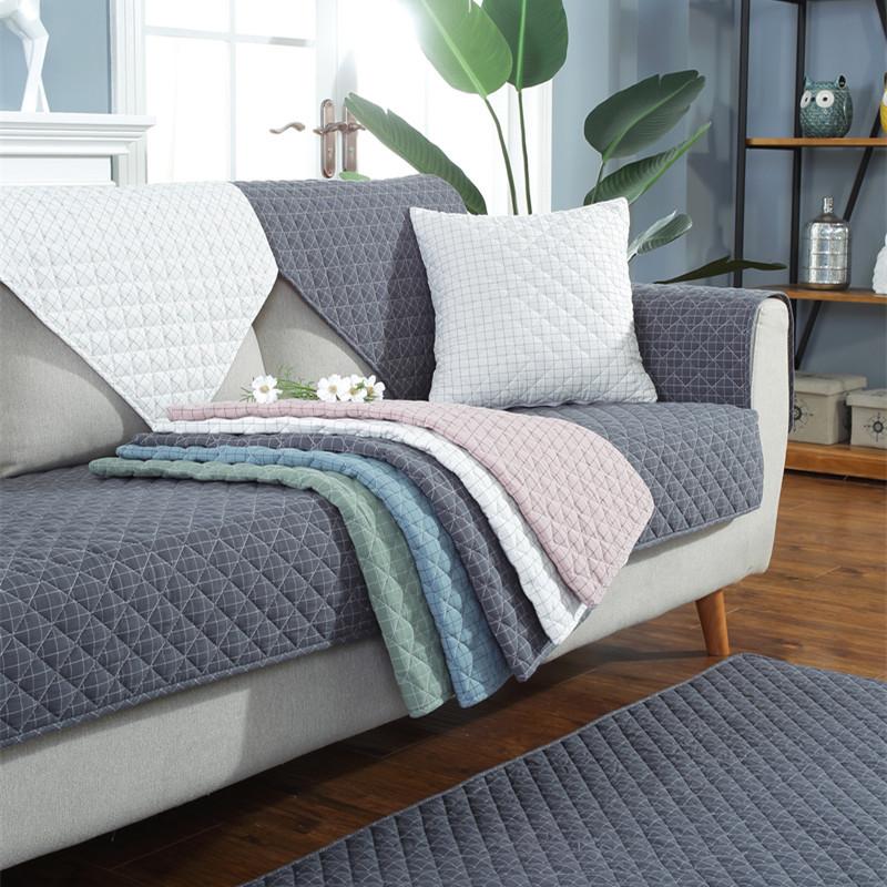 Đệm Lót chống trượt dành cho ghế sofa , đơn giản và sang trọng .