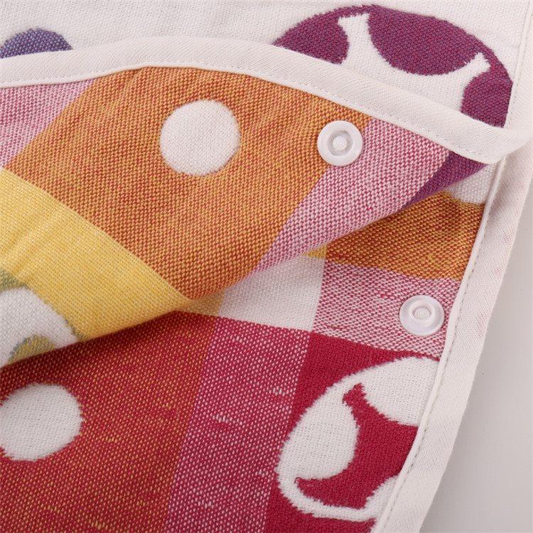 Túi ngủ sát nách chất vải mỏng dành cho Trẻ Em.