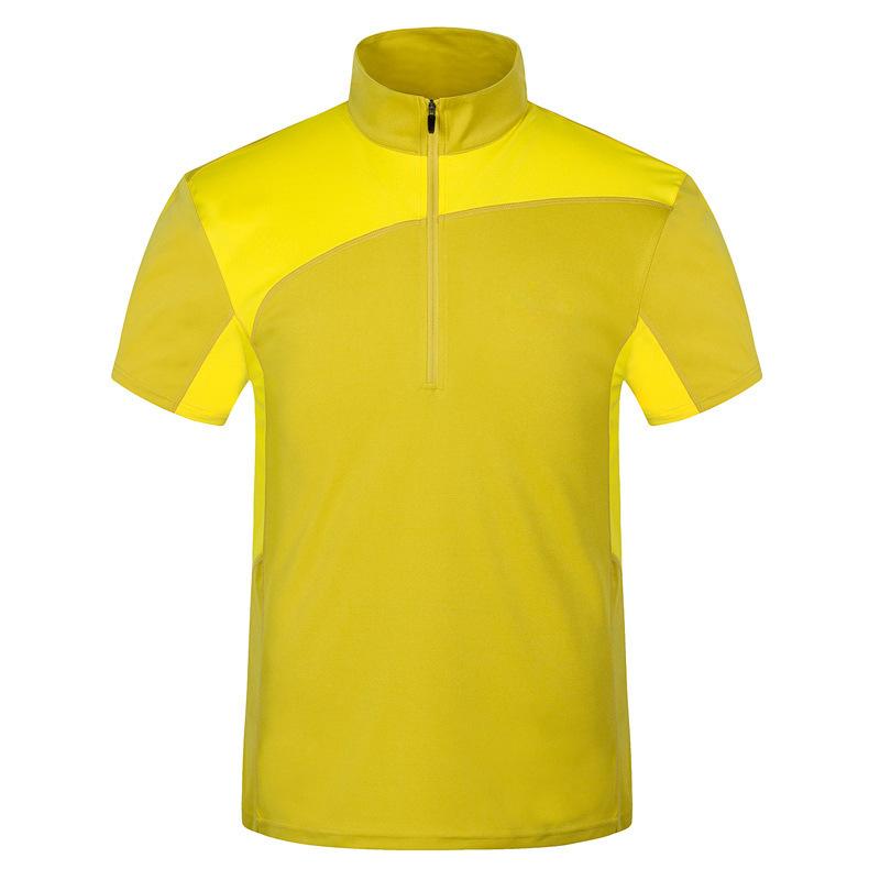 Trang phục Thể Thao : Áo Thun Lạnh Tay ngắn dành cho Nữ .