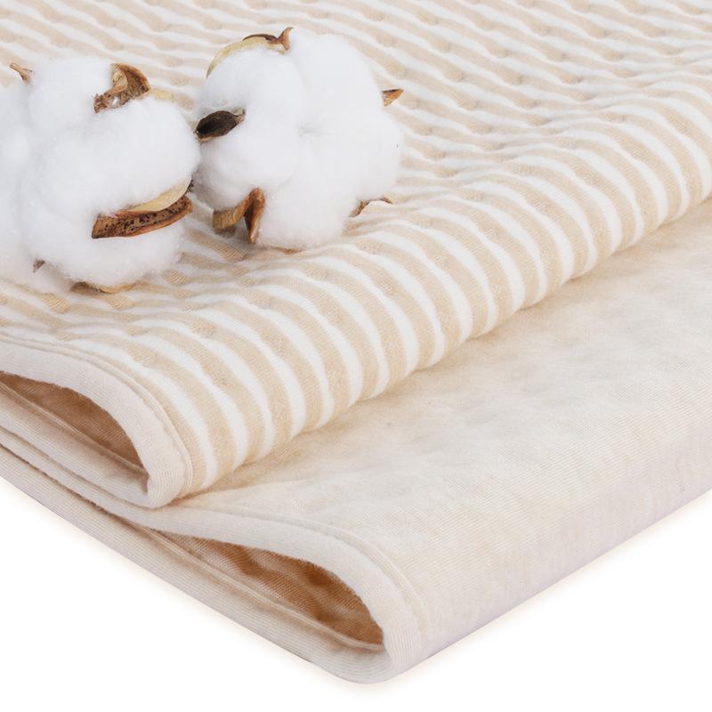 HOPE Tấm lót chống thấm Em bé bông cách nhiệt pad không thấm nước có thể giặt được