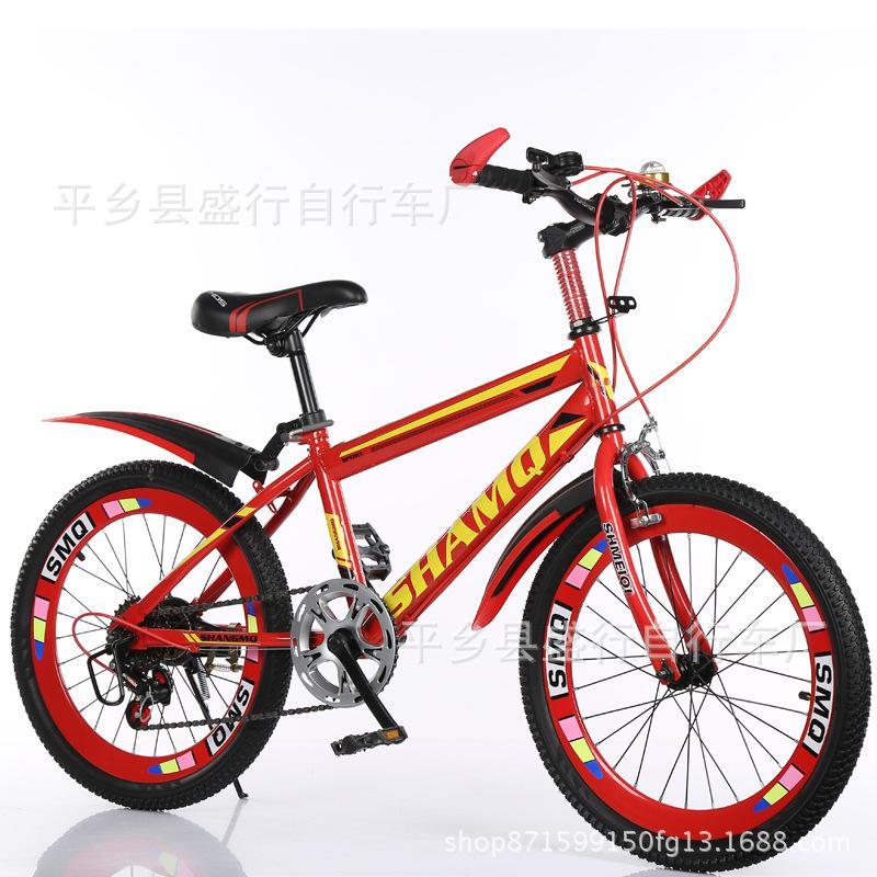 Xe đạp leo núi kiểu dáng thời trang SHAMQ