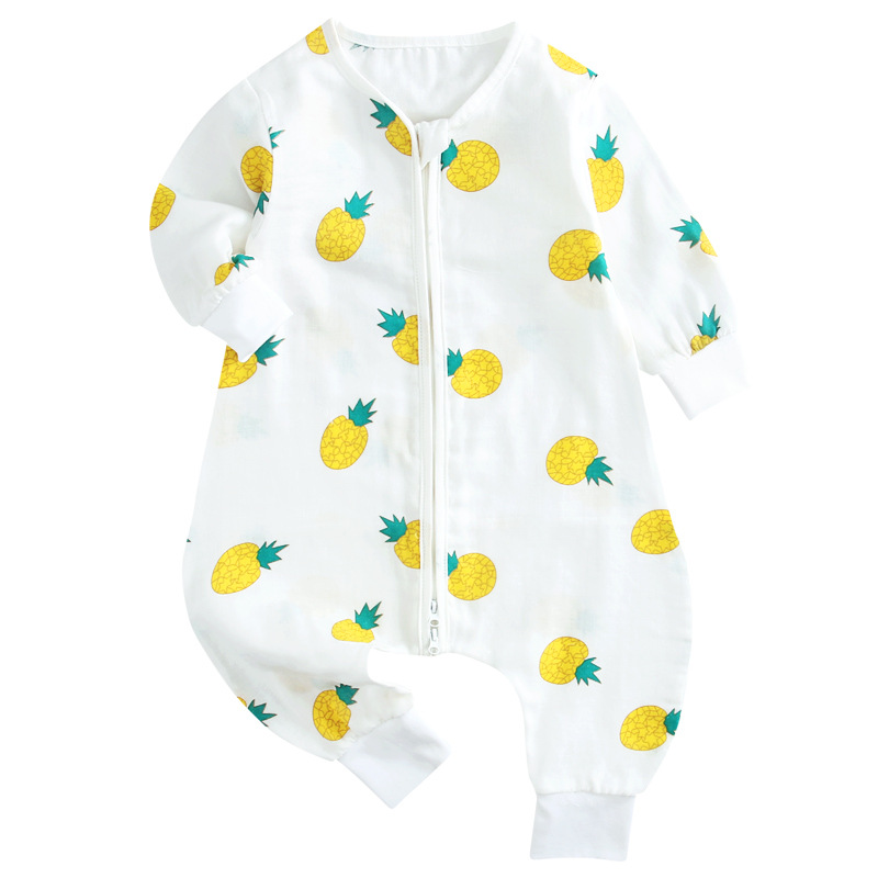 Đồ ngủ kiểu body suit dành cho Trẻ Em.