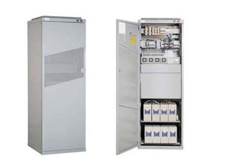 nhà sản xuất tủ điện trong nhà Emerson - 48v120A