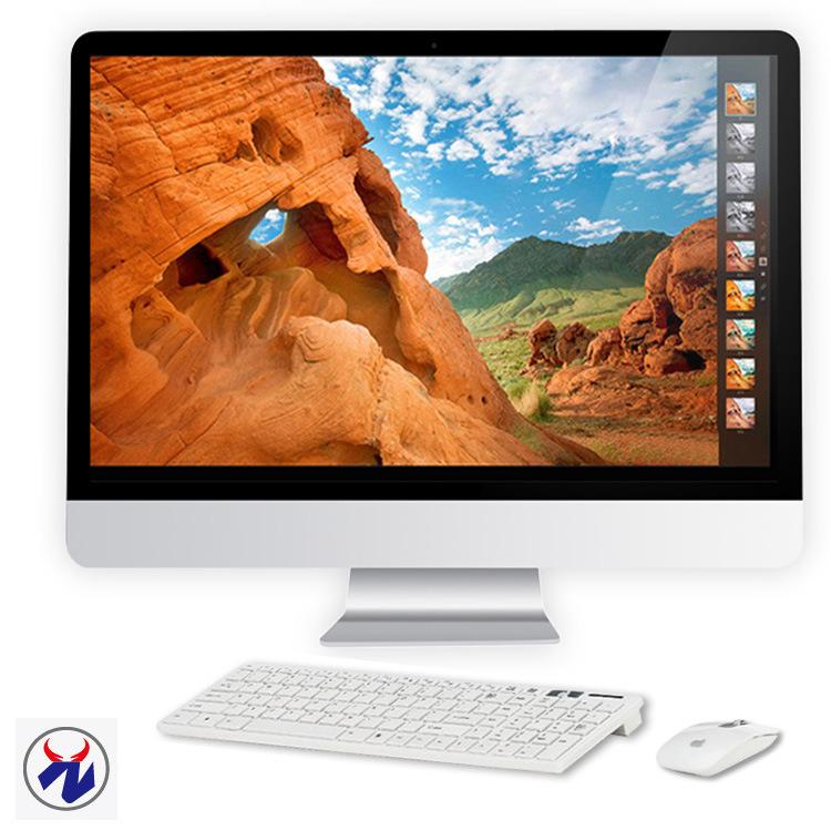 AIDI - Máy vi tính để bàn 24 inch siêu mỏng