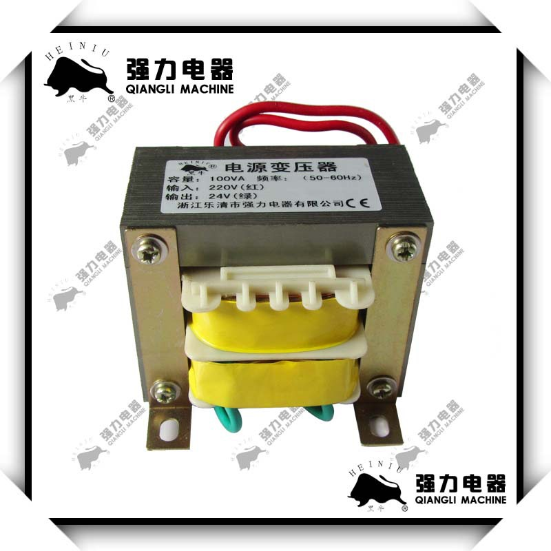 Máy biến áp nguồn loại EI tần số thấp Máy biến áp điều khiển BK