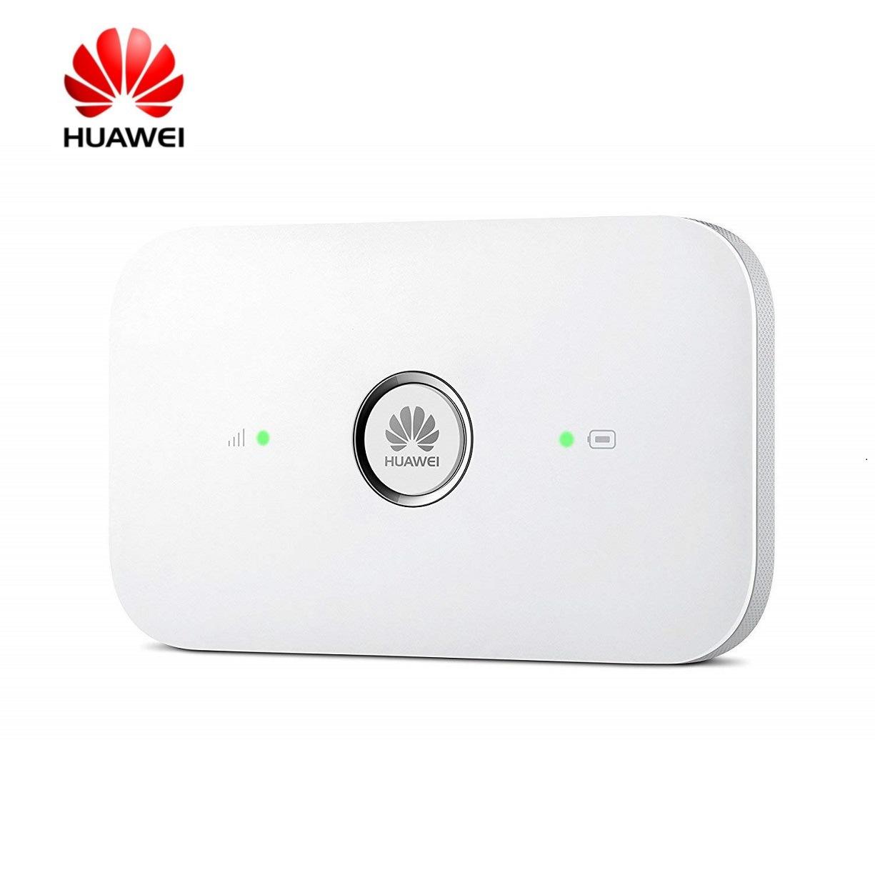 HUAWEI E5573-322  Bộ định tuyến không dây 4G