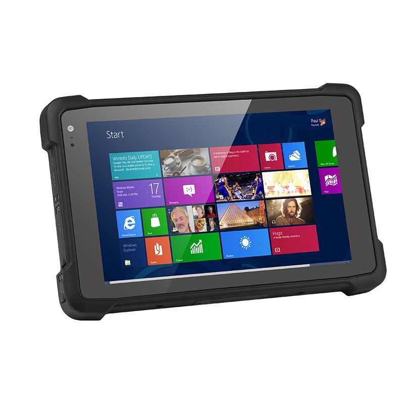 UNIWA - Máy tính bảng 8 inch 2D / NFC