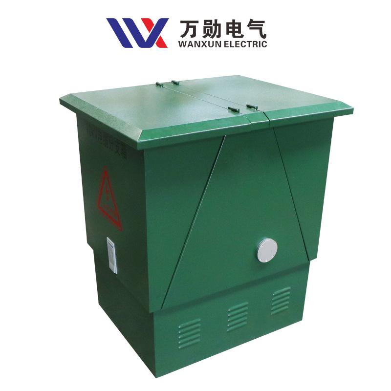 WANXUN Hộp phân phối cáp Nhà máy trực tiếp ngoài trời 10kv hộp cáp điện áp cao nhánh DFW-12/630 Vỏ s