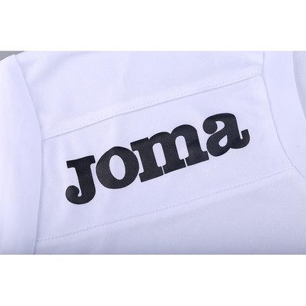 Đồ Suits - JOMA Kiểu ngắn tay , Áo đồng phục bóng đá phù hợp với nam