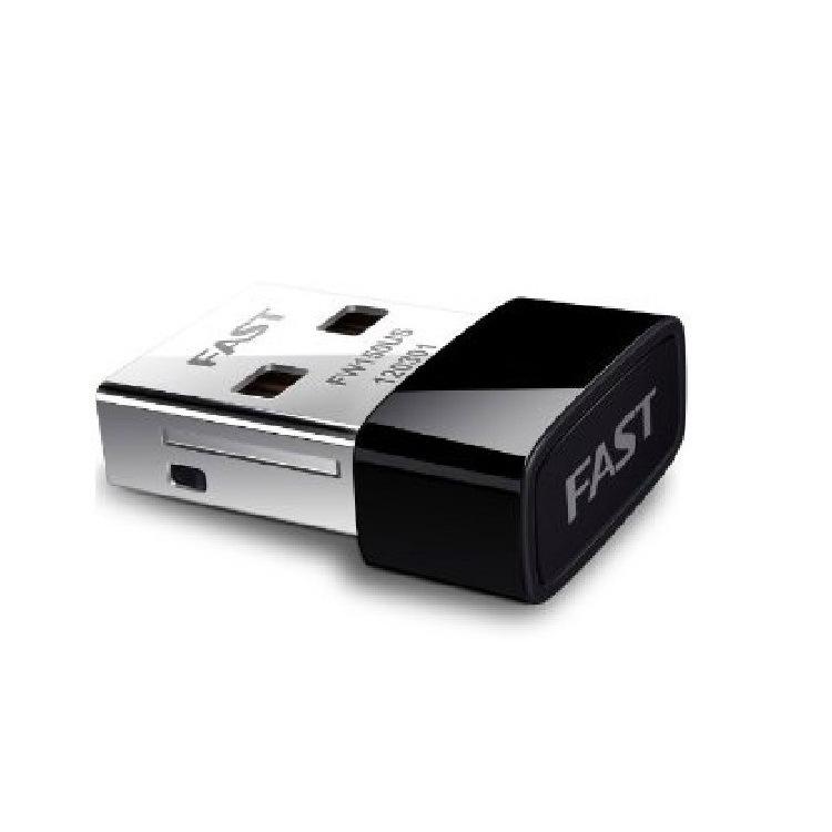 FAST FW150US USB thu sóng WIFI 150Mbps