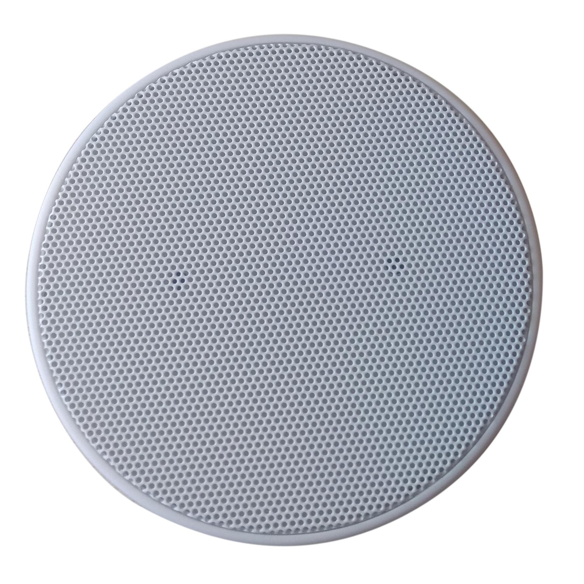XILI Thiết bị loa Moniter Đầu micro kép, thu tiếng ồn thấp, đầu màn hình, độ nhạy cao, đặc biệt để t