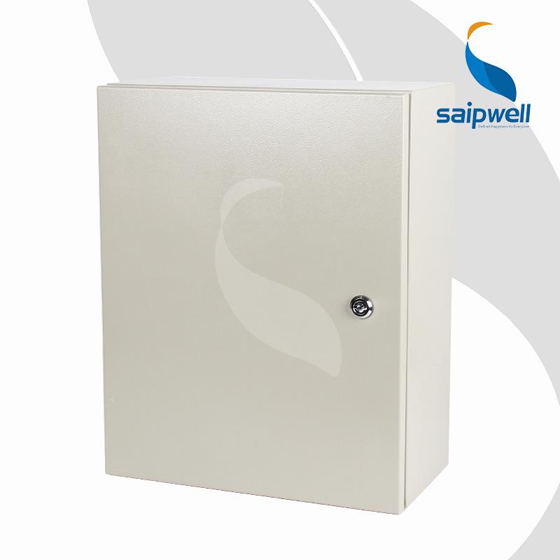 Saipwell -  Hộp điều khiển điện khí công nghiệp hộp IP66 treo tường