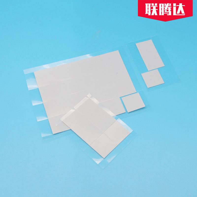 LIANTENGDA Vật liệu cách điện 1.2W tản nhiệt silicone vật liệu cách điện điện tử nhiệt silica gel ch
