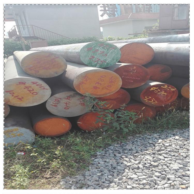 LAIGANG ThéThép tròn trơn Thượng Hải Puyuan bán hàng trực tiếp Q235 xây dựng thông số kỹ thuật chung
